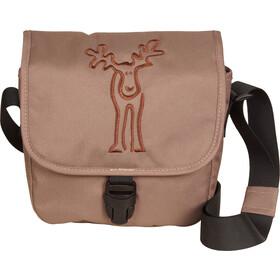 Elkline Diefeine Shoulder Bag taupe-taupe